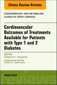 Cardiovascular Outcomes of Treatments available for Patients with Type 1 and 2 Diabetes