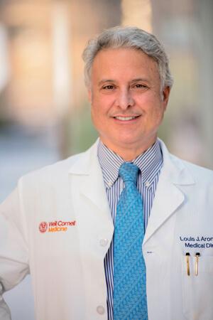 Louis J. Aronne, MD, FACP